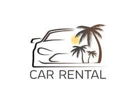 #125 untuk Design a car rental portal logo oleh AnshuArts