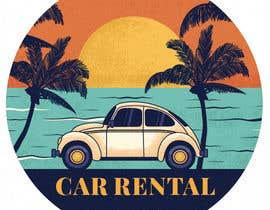 #89 untuk Design a car rental portal logo oleh visiongraphic201