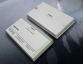 #83 untuk ImpactAdvertising Logo and Business card oleh aforhad393