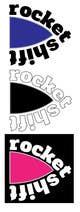 Miniatura da Inscrição nº 8 do Concurso para Logo Design for Rocketshift