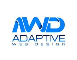 #50 untuk 3d logo design oleh NurFreelancerCom