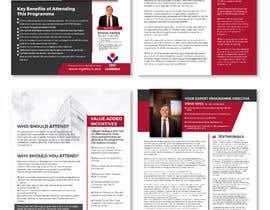 #14 untuk PDF Design For Training Course oleh lunaticscreative