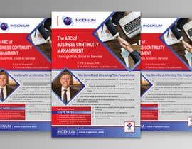 #7 untuk PDF Design For Training Course oleh aminul64
