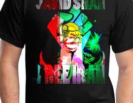 #8 para Traditional Iranian Images on Sublimated Tee de rsbd14