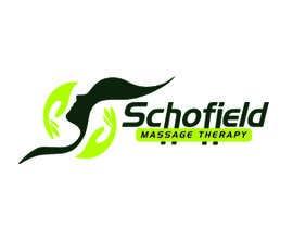 #68 pentru Schofield Massage Therapy de către Ramimfr