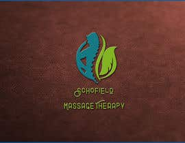 #45 for Schofield Massage Therapy by Hmhabibur