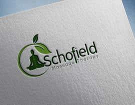 Nro 36 kilpailuun Schofield Massage Therapy käyttäjältä sherincharu25