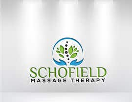 #23 for Schofield Massage Therapy by rishan832