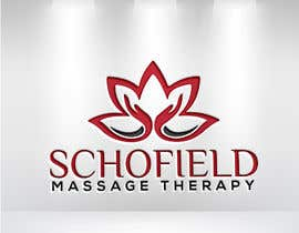 #24 for Schofield Massage Therapy by rishan832