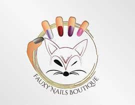 Nro 20 kilpailuun Create a Logo for my Nail Business käyttäjältä imrovicz55