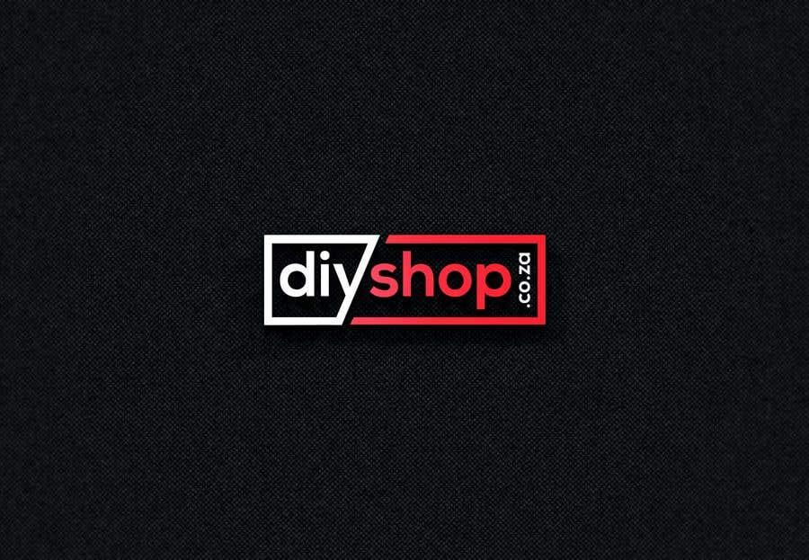 Bài tham dự cuộc thi #348 cho Logo Design diyshop.co.za