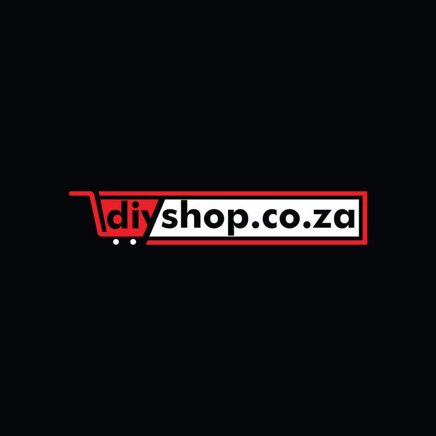 Bài tham dự cuộc thi #363 cho Logo Design diyshop.co.za