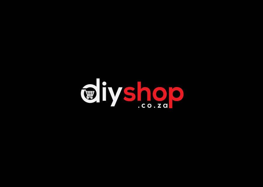 Bài tham dự cuộc thi #365 cho Logo Design diyshop.co.za