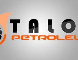 #51 untuk Design a Logo for Talon Petroleum oleh imnajungshinkdir