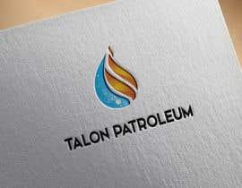 #41 untuk Design a Logo for Talon Petroleum oleh crocstudios