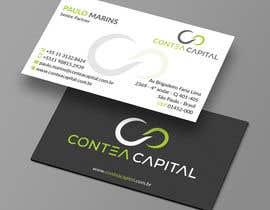 Nro 222 kilpailuun Business Card käyttäjältä sabbir2018