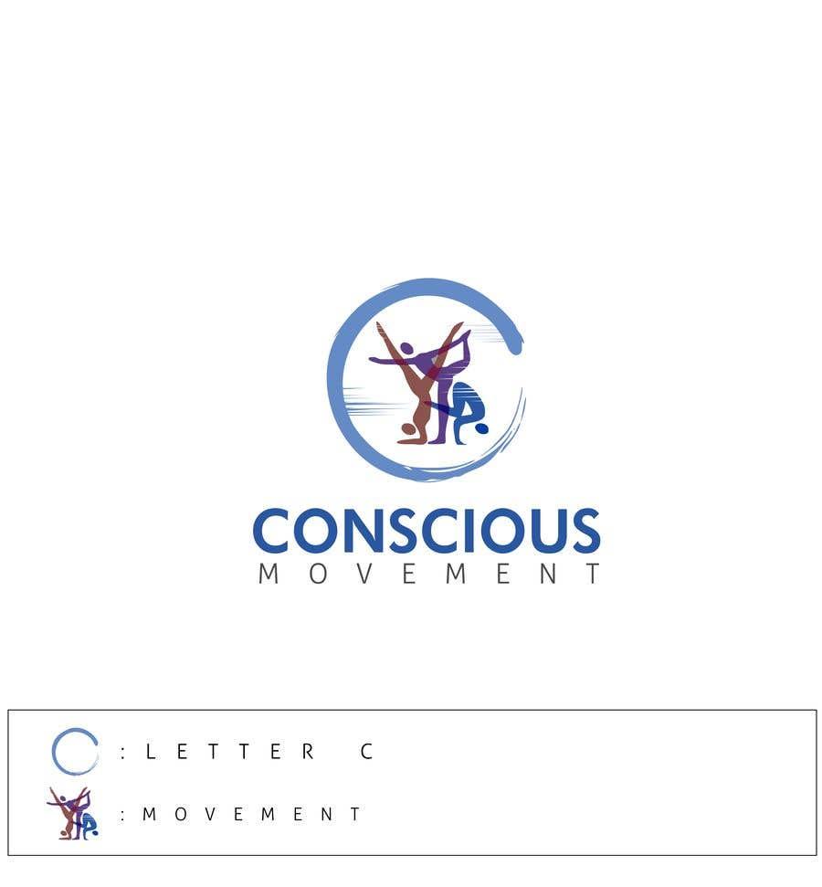 Kilpailutyö #100 kilpailussa logo design