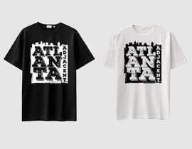 #11 untuk Tshirt graphic design#City2 oleh feramahateasril