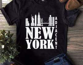 #71 untuk Tshirt graphic design#City2 oleh fiver1211