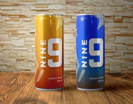 #45 for New Energy Drink Global Brand by praxlab
