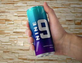 #46 for New Energy Drink Global Brand by praxlab