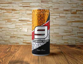 #30 for New Energy Drink Global Brand by Nayem909