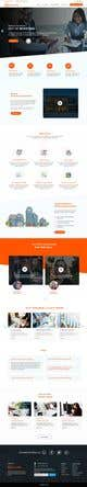 Миниатюра конкурсной заявки №14 для Website Design & Build - Building Maintenance Company