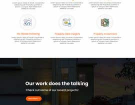 #15 for Website Design & Build - Building Maintenance Company by shamrat42
