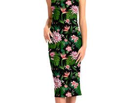 #31 для Graphic design for floral print to be used on fabric от namunamu