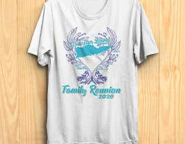 #34 for Family Reunion T-shirt Design - 17/11/2019 11:14 EST af graphicfire