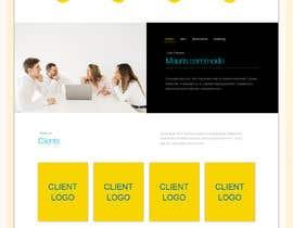 nº 100 pour New IT company needs a website design par mindlogicsmdu