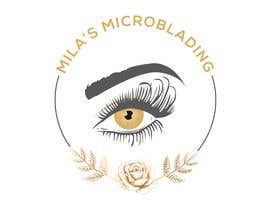 #17 for I need a logo designed for my new business. Mila's Microblading I have posted some examples colours would preferably be rose gold and grey. Ongoing work including business cards and posters for the contest winner af ismailhossain122