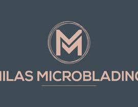 #18 for I need a logo designed for my new business. Mila's Microblading I have posted some examples colours would preferably be rose gold and grey. Ongoing work including business cards and posters for the contest winner af ismailhossain122