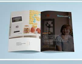 #44 pentru Brochure design de către Inadvertise
