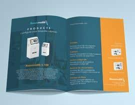 #55 pentru Brochure design de către Inadvertise