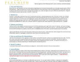 Nro 1 kilpailuun Format a 2-3 page Word Document käyttäjältä sbtamal