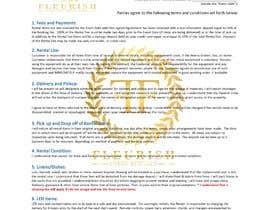 Nro 6 kilpailuun Format a 2-3 page Word Document käyttäjältä sbtamal