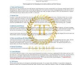 Nro 8 kilpailuun Format a 2-3 page Word Document käyttäjältä sbtamal