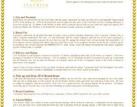Nro 47 kilpailuun Format a 2-3 page Word Document käyttäjältä Rajonislam911