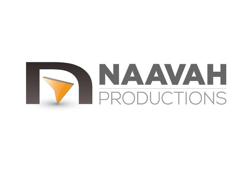 Konkurrenceindlæg #                                        105                                      for                                         Logo Design for NAAVAH PRODUCTIONS