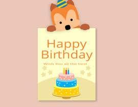 #24 untuk Front of Greeting Card oleh omarfaruk72571