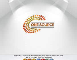 Nro 166 kilpailuun Logo Design for a Natural and Organic products sourcing company käyttäjältä kawshair