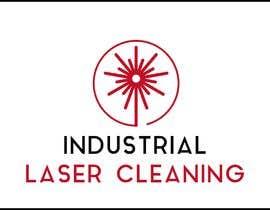 #124 для Logo Design- Mobile Laser Cleaning Service от fotopatmj