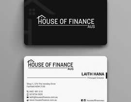 #25 cho redesign my business cards bởi dipangkarroy1996