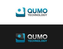 #73 for logo design Qumo technology af siyosgraph