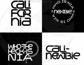 Nro 74 kilpailuun Tshirt graphic design CA käyttäjältä reincalucin