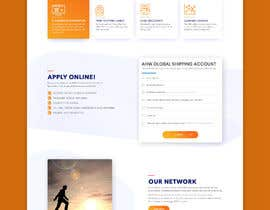 #33 cho Fix color and design of Wordpress Elementor landing page bởi sudpixel