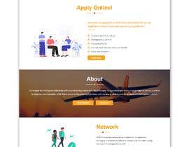 #44 cho Fix color and design of Wordpress Elementor landing page bởi ElementorBoss