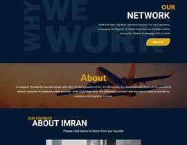 #24 cho Fix color and design of Wordpress Elementor landing page bởi imranjohan