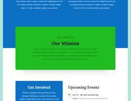 #4 cho Fix color and design of Wordpress Elementor landing page bởi sharifkaiser